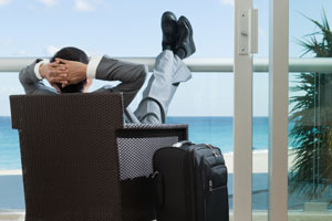 Business Travel Service Made Easy - WTBE