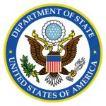 The United States Department of State Logo 2