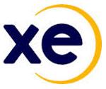 XE Currency Exchange Logo